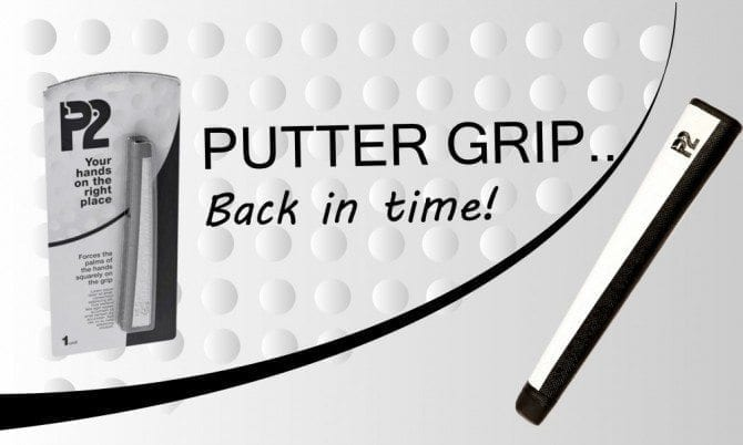 P2 grips...Back in Time!