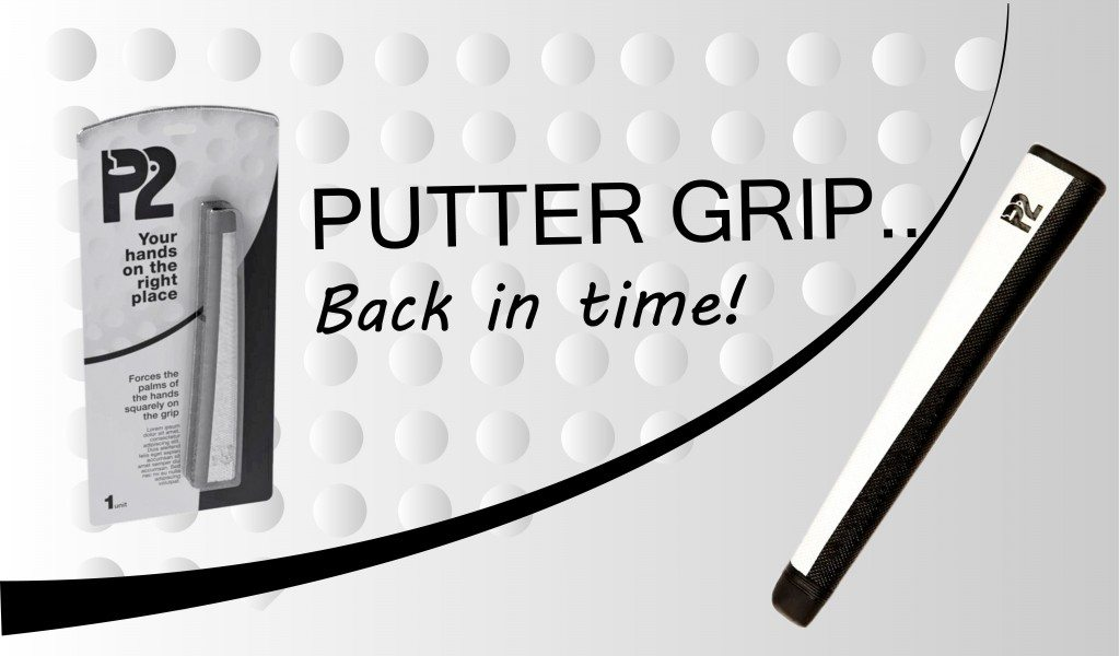 P2 grips…Back in Time!