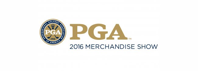 P2 grips are attending the PGA Merchandise Show.