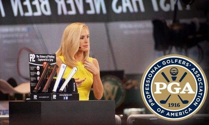 The PGA Merchandise Show 2016