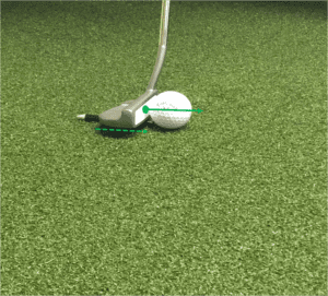 improves putting instantly