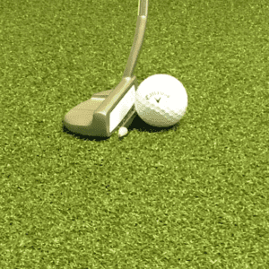 always improves putting