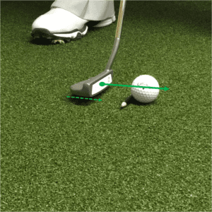 improves putting fact