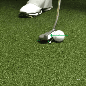 will improve putting