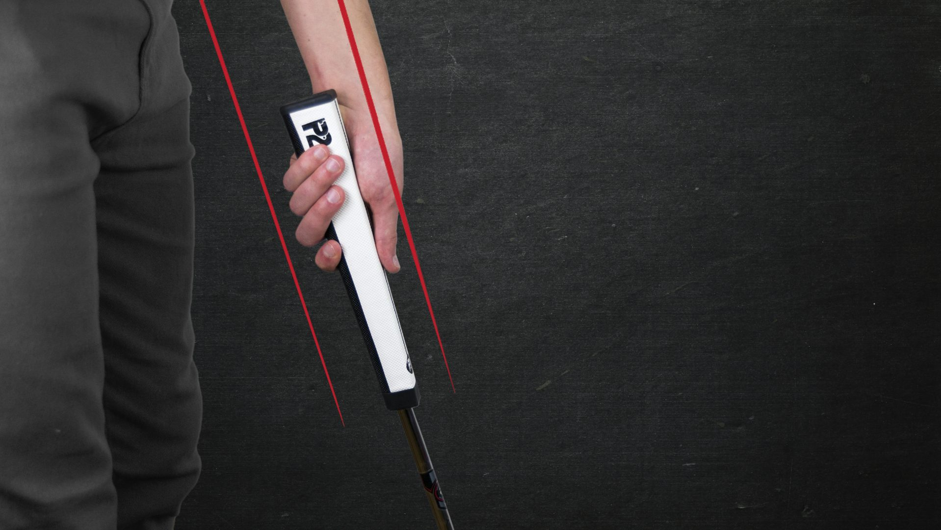 P2 Grips Improve Your Putting
