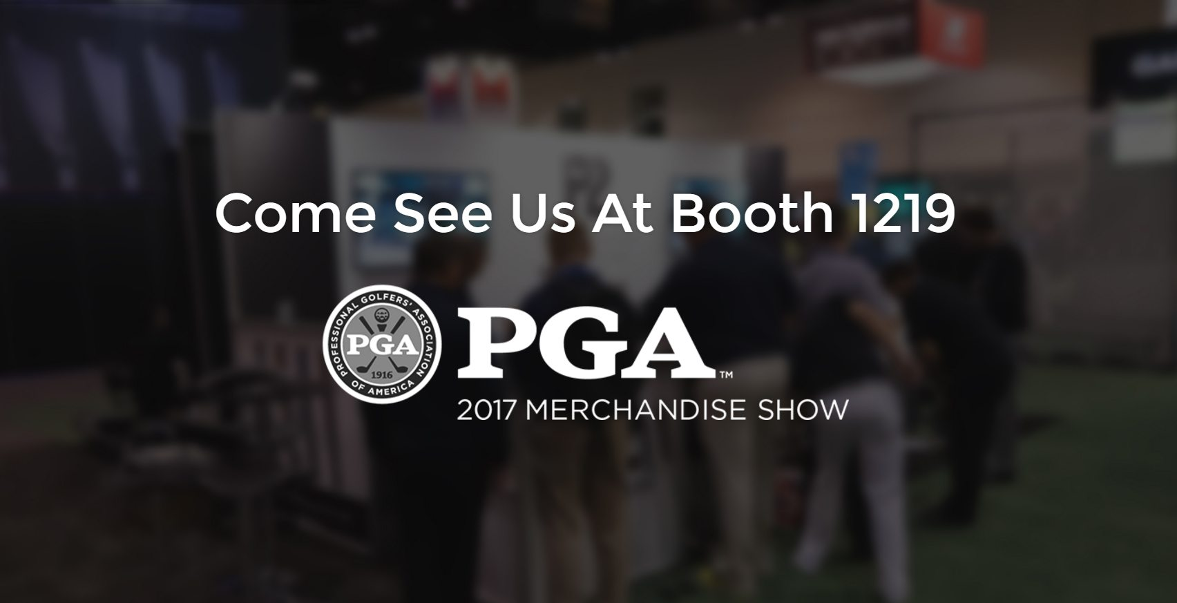 PGA Merchandise Show 2017 : A Brief Recap