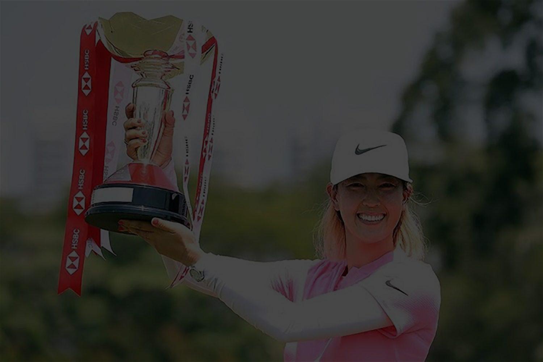LPGA Winner P2 Grips
