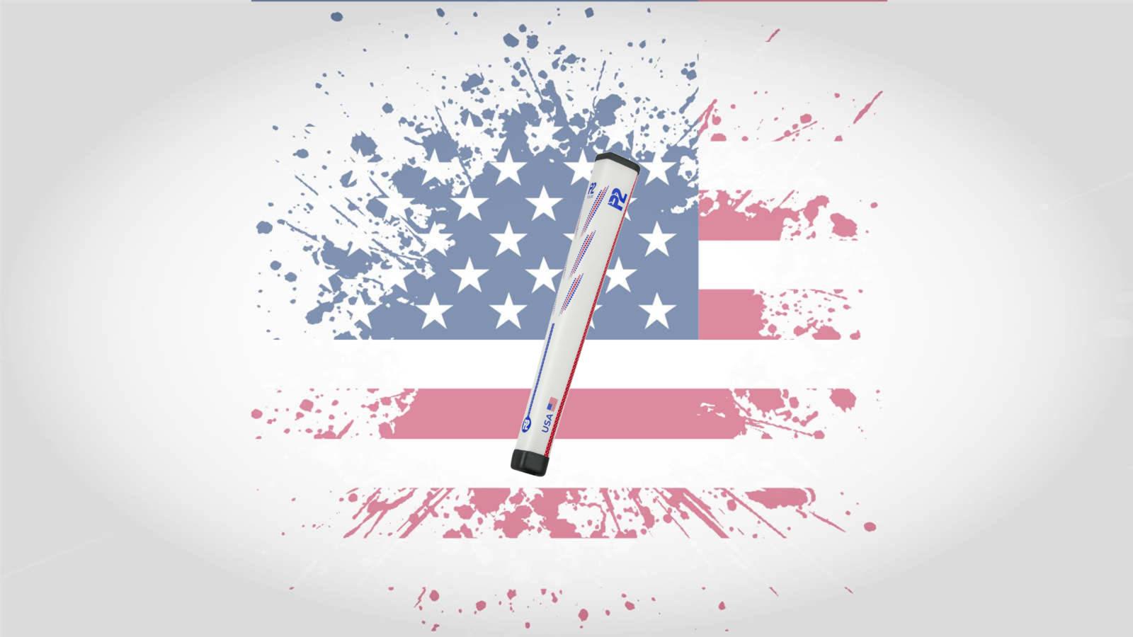 America putter grip
