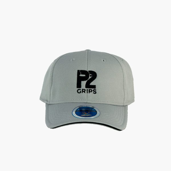P2 logo hat