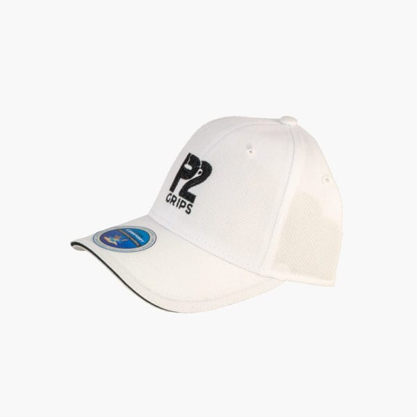 white cap for golf